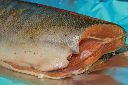 redfish: drink fish food meat raw freshness prepared alternatives