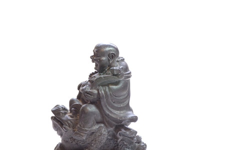 bouddhisme: bouddha concepts de chance bouddhisme religion figurine culture