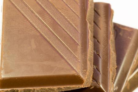 fondo chocolate: fondo de chocolate oscuro aislado alimento blanco caramelo