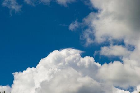 no cloud: white cloud day blue backgrounds sky nature no