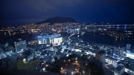 nightview: Busan Nightview Editorial