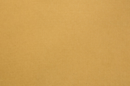 reprocess: real material recycle brown blank paper background