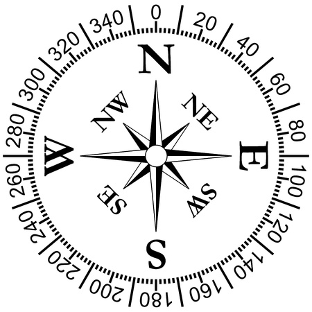 Compass Stock Photo - 8942127