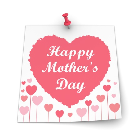 Mothers day: Mothers Day Stock Photo