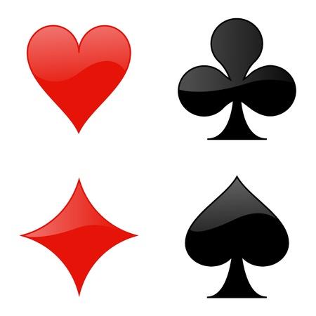 ace of spades: Gambling