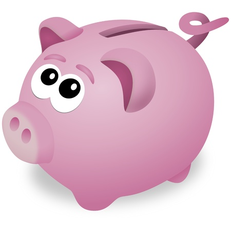 Piggybank photo