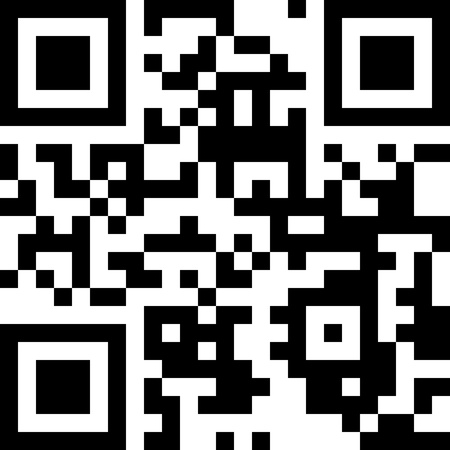 QR kód photo