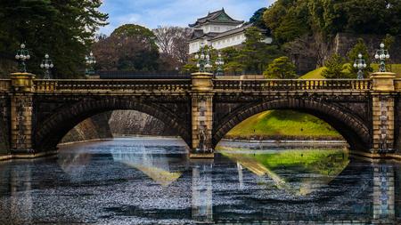 ponte giapponese: Vecchio Ponte giapponese