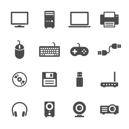 cd: Computer icons