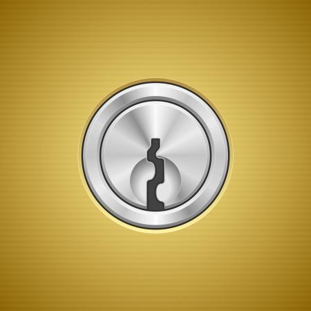 code lock: Lock