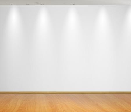 white room  Stock Photo - 9814949