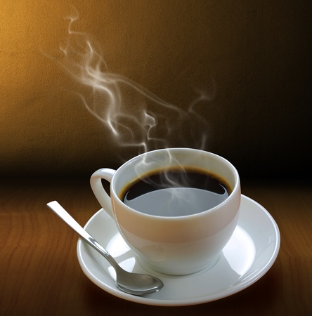 coffee Stock Photo - 10136496