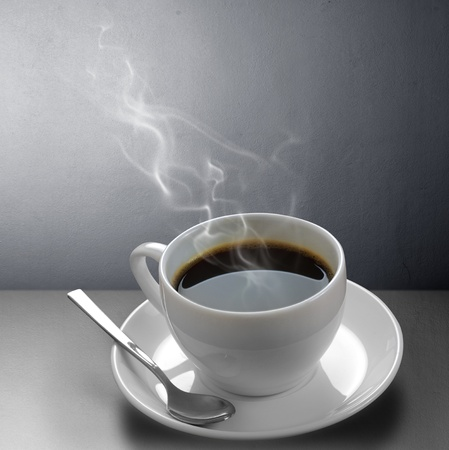 coffee  Stock Photo - 10136498