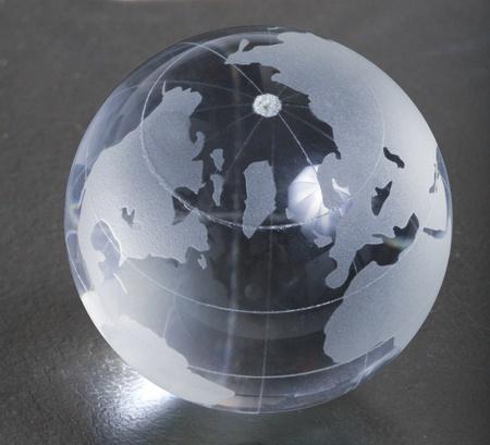 silver state: globe