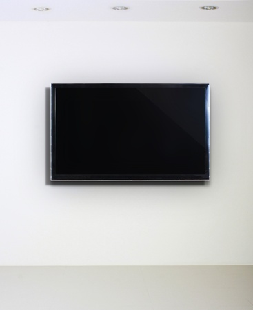 plazma: 3d TV in the  room