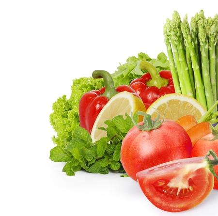 Vegetables Stock Photo - 10850159