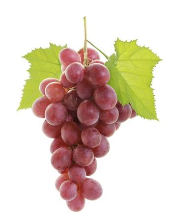 red grape  Imagens