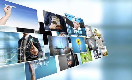 Digital photo album, new technology