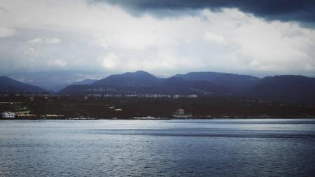 Coast of Messina Imagens