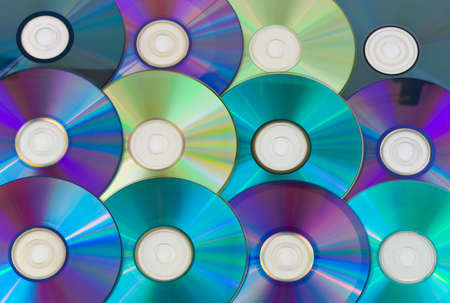 cdrom: Computer disk background, abstract technology texture