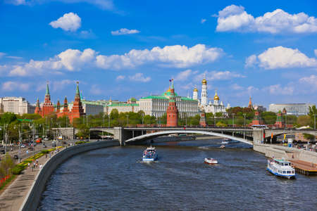 クレムリン モスクワ ロシア - アーキテクチャの背景