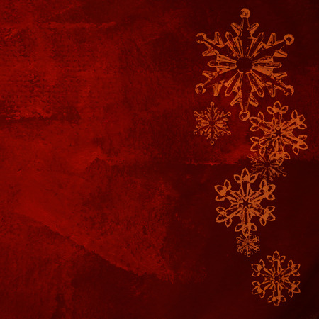 background pictures: Christmas card red textured background
