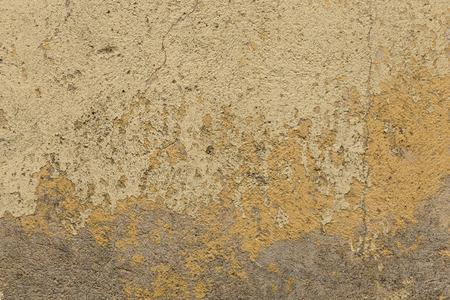 cracky: Colorful cracky damaged surface background Stock Photo
