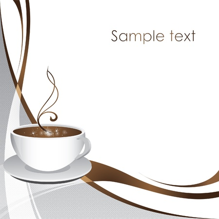 caffe: Coffee Cup Blank for caffe , print ,web sites