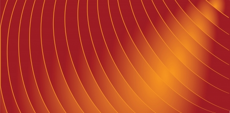Abstract background for a ribbed design works in medicine.