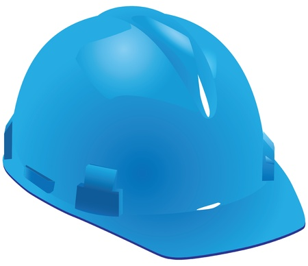 head protection: Industrial helmet for head protection