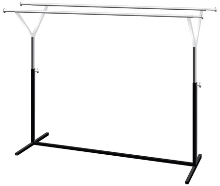 plant stand: Commercial equipment, clothes hanger in the store