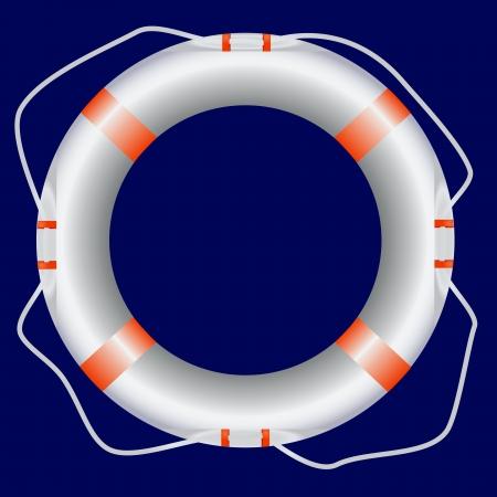 lifebuoy: Lifebuoy tool for saving drowning.