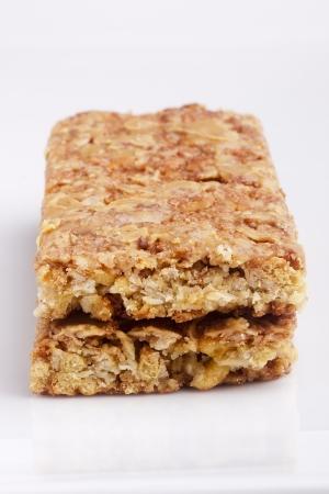 extruded: Estrusi di cereali - cibo veloce e nutriente.