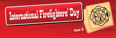 Banner International Firefighters Day on May 4.