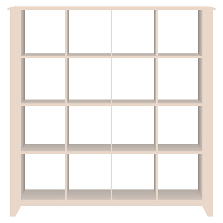 office accessories: Connect Wall shelving for documents and office accessories.