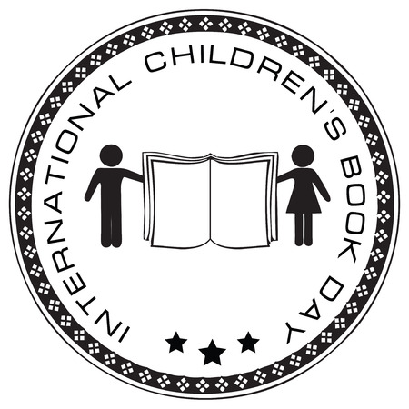 International Childrens Book Day. Feast on 2 April.