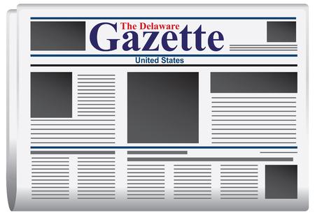 vida social: El periódico local, noticias deportivas, cultura, los negocios y la vida social. La Gaceta de Delaware.