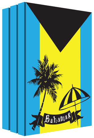 Books about the country of Bahamas