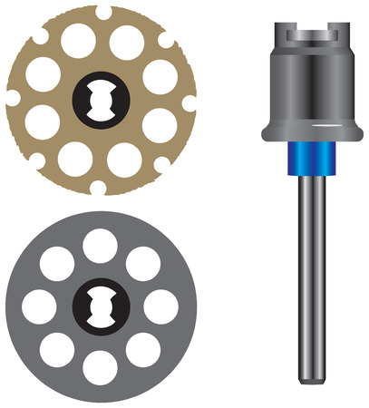 grinding: Fixing equipment for grinding and cutting tools.