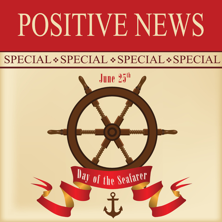Fact Sheet - Positive news - Day of the Seafarer