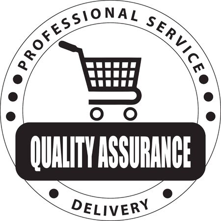 Imprint ink stamp delivery. Professional service - quality assurance