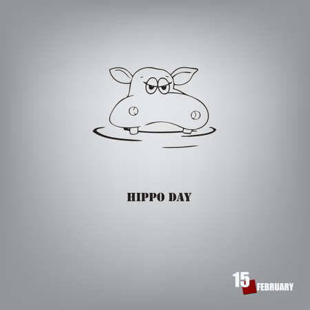 Celebrating an important element of wildlife - Hippo Day