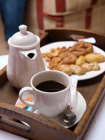 Breakfast Stock Photo - 7692816