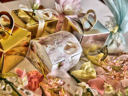 weddingrings: Celebration