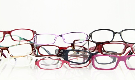occhiali da vista: Collezione di occhiali medicali moderni