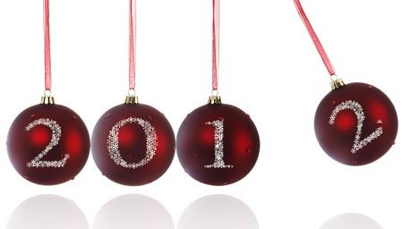 perceptive: 2012 a palla Newton?s culla Natale