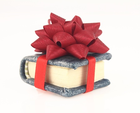 literacy instruction: Book gift