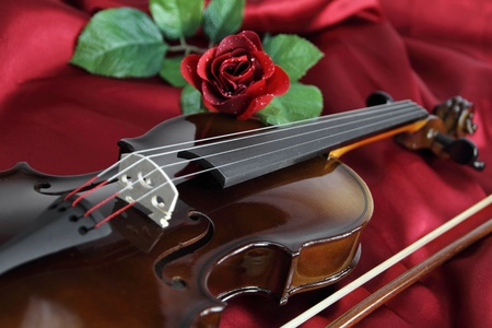 music instruments: Violin