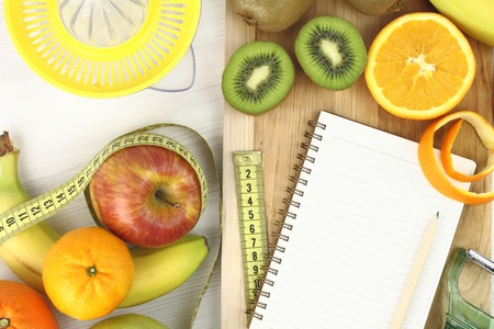 dietitian: Fruits and diet