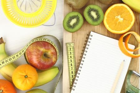 light diet: Fruits and diet